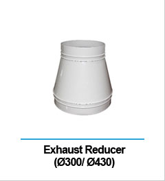 Exhaust Reducer