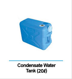 Condensate Water Tank이미지