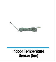 Indoor Temperature Sensor이미지